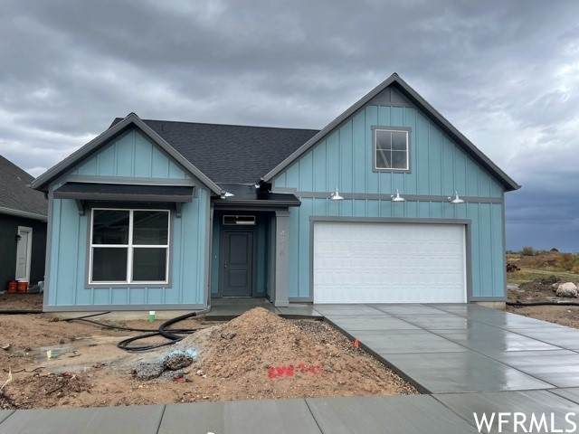 4278 W 3800 S #337, West Haven, UT 84401 (#1772706) :: Colemere Realty Associates