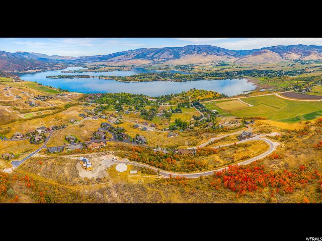 6861 E Summit Peak Cir S, Huntsville, UT 84317 (#1203993) :: Colemere Realty Associates