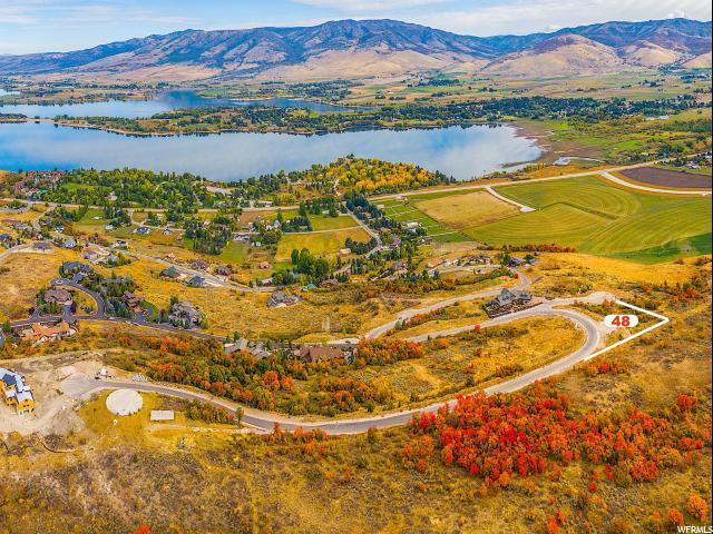 6839 E Summit Peak Cir S, Huntsville, UT 84317 (#1204027) :: Bustos Real Estate | Keller Williams Utah Realtors