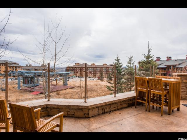 3558 N Escala Ct #150, Park City, UT 84098 (#1418823) :: The Fields Team