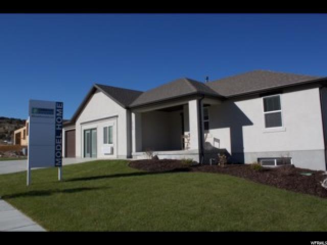 3745 E Pawnee Rd N #100, Eagle Mountain, UT 84005 (#1429665) :: Colemere Realty Associates