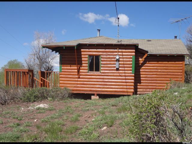 157 Eagle Way, Oakley, UT 84055 (MLS #1450160) :: High Country Properties