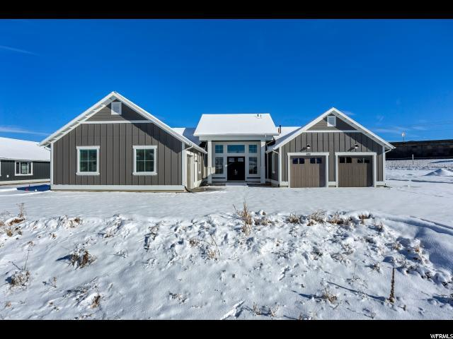 6818 N Earl St #4016, Park City, UT 84098 (#1472679) :: The Fields Team