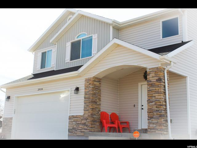 3934 S 475 W, Vernal, UT 84078 (#1472701) :: goBE Realty