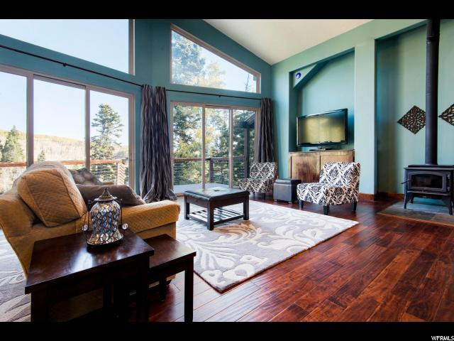 2639 Iroquois Loop, Wanship, UT 84017 (MLS #1486722) :: High Country Properties