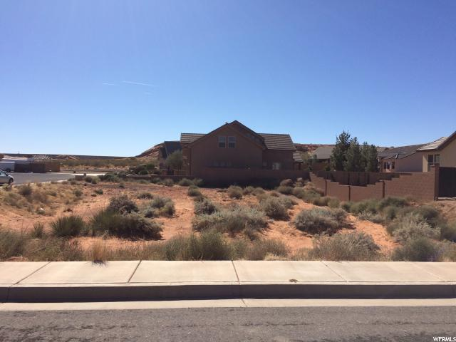 3820 W 2700 S, Hurricane, UT 84737 (#1488350) :: The Fields Team