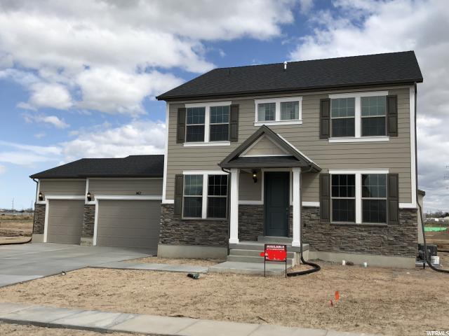 1412 W 500 S, Syracuse, UT 84075 (#1492116) :: Bustos Real Estate | Keller Williams Utah Realtors