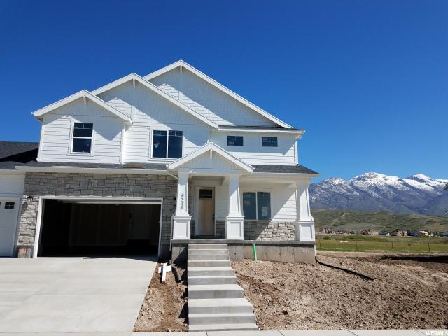 6248 W Sutherland Dr #311, Highland, UT 84003 (#1496236) :: Exit Realty Success