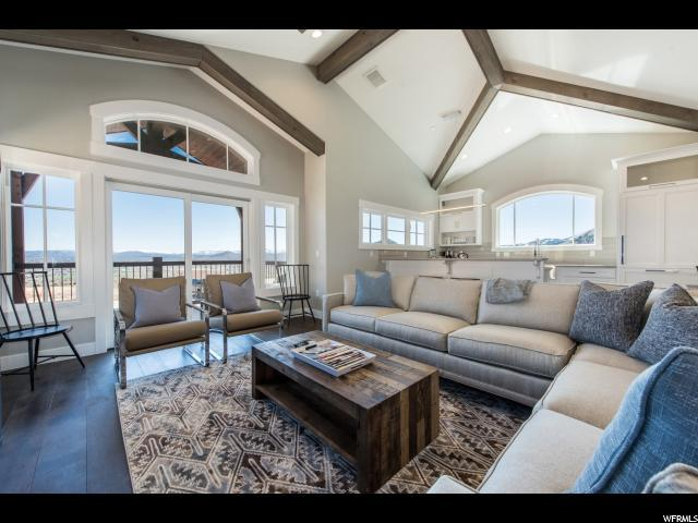 4225 Fairway Ln D-5, Park City, UT 84098 (#1497088) :: The Fields Team