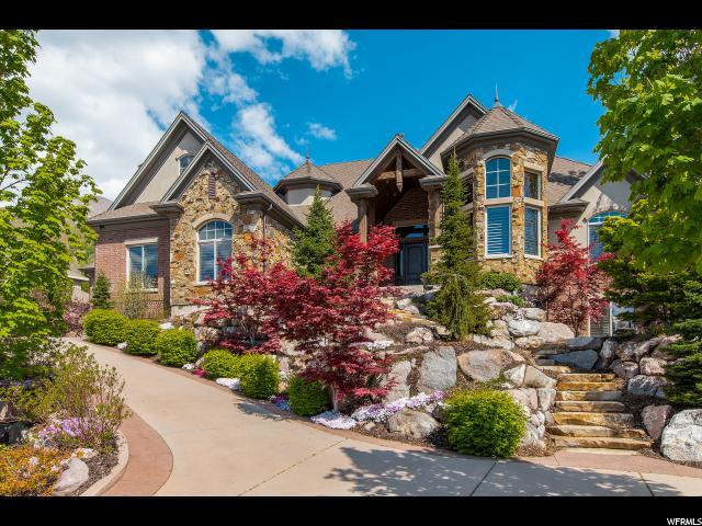 13383 S Bechers Brook Way, Draper, UT 84020 (#1498462) :: Eccles Group