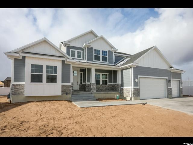 3471 S 4800 W, West Haven, UT 84401 (#1501202) :: Colemere Realty Associates