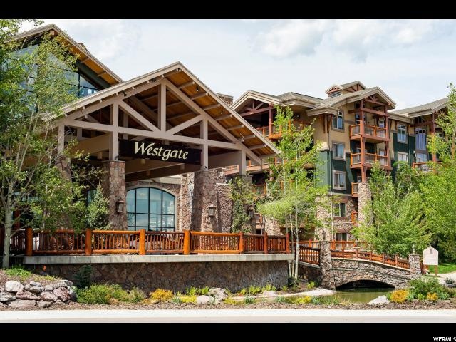 3000 Canyons Resort Dr #4714, Park City, UT 84098 (#1503390) :: Exit Realty Success