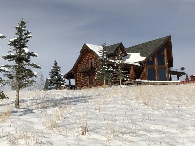 5453 Grouse Loop Rd, Freedom, WY 83120 (#1508731) :: Red Sign Team