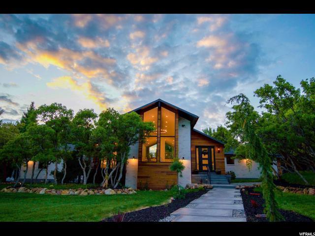 15 Windsong, Sandy, UT 84092 (#1521222) :: Bustos Real Estate | Keller Williams Utah Realtors