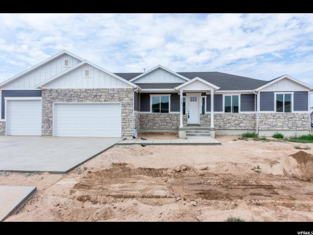 3507 S 4875 W #28, West Haven, UT 84401 (#1523646) :: Colemere Realty Associates