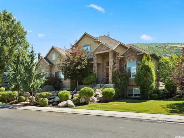 13593 S Royal Chase Cir, Draper, UT 84020 (#1523978) :: Red Sign Team