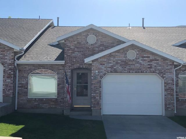 770 S 400 E #56, Brigham City, UT 84302 (#1525193) :: Colemere Realty Associates