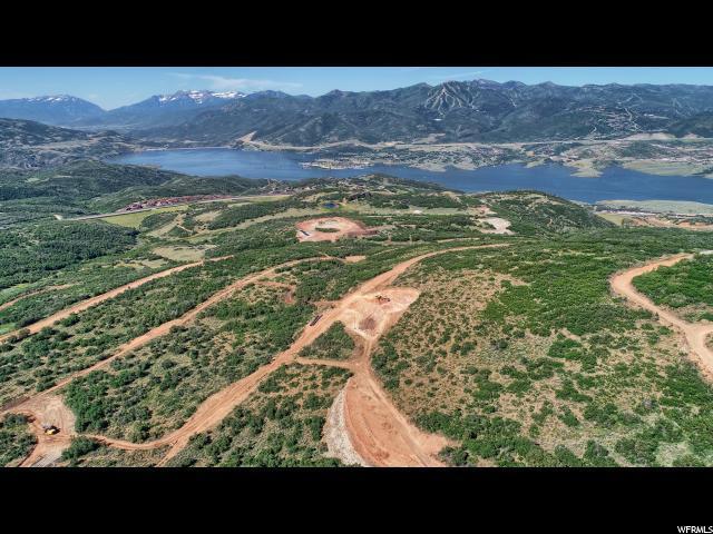 2335 E Golden Eagle Cir, Hideout, UT 84036 (MLS #1530425) :: High Country Properties