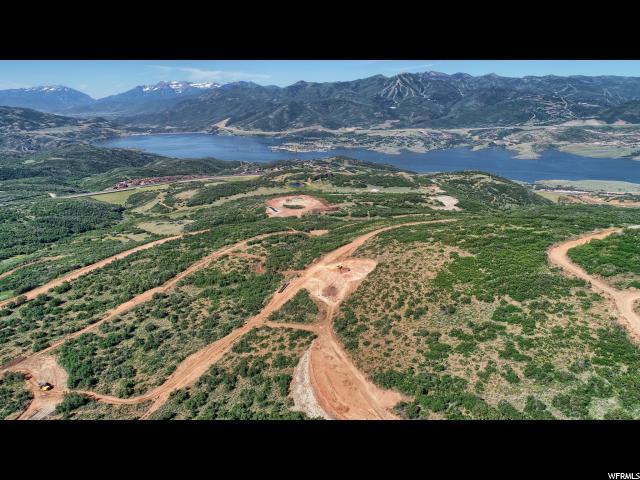 2283 E Golden Eagle Cir, Hideout, UT 84036 (MLS #1530426) :: High Country Properties
