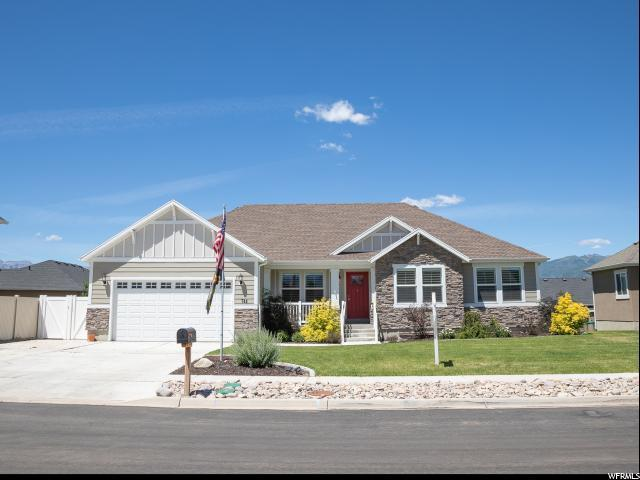744 S 930 E, Heber City, UT 84032 (#1536703) :: Red Sign Team