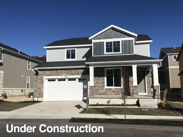 3564 W Alta Loma Ln #120, South Jordan, UT 84095 (#1537345) :: Big Key Real Estate