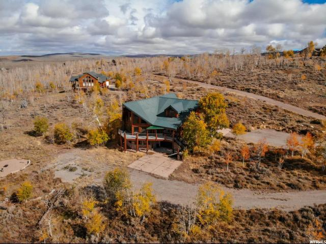92 N Mt. Ridge Rd E, Scofield, UT 84526 (#1542570) :: Big Key Real Estate