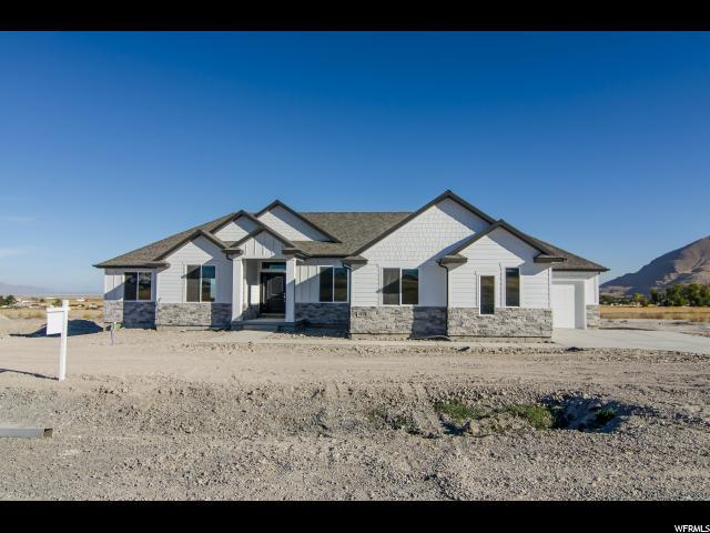 1291 E Adobe Rock Dr N #106, Lake Point, UT 84074 (#1549850) :: Colemere Realty Associates