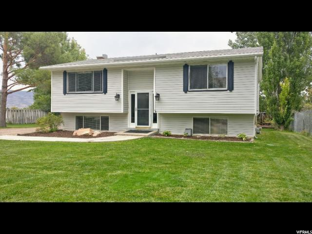 35 S 700 E, Midway, UT 84049 (#1552321) :: Bustos Real Estate   Keller Williams Utah Realtors