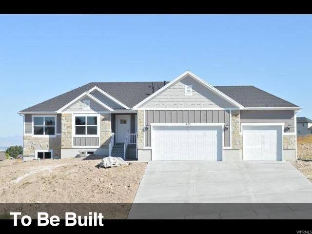 9672 N Spring Bridge St #308, Eagle Mountain, UT 84005 (#1553994) :: Big Key Real Estate