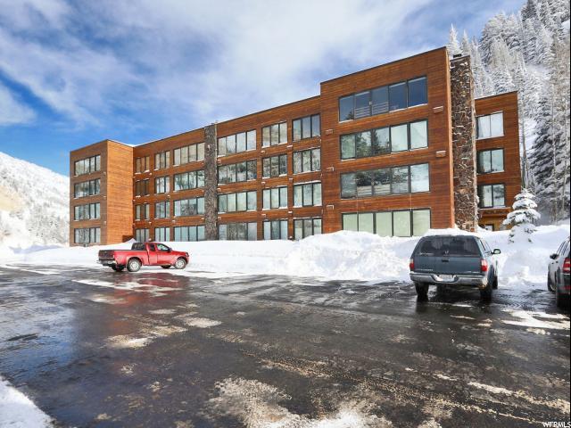 9021 S Blackjack Rd 4B, Alta, UT 84092 (MLS #1554714) :: Lawson Real Estate Team - Engel & Völkers