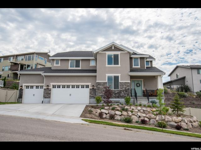 5186 N Morning Dove Dr, Lehi, UT 84043 (#1558190) :: The Utah Homes Team with iPro Realty Network