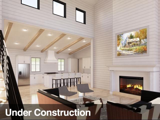 1800 N Cove Springs Way, Heber City, UT 84032 (MLS #1558595) :: High Country Properties