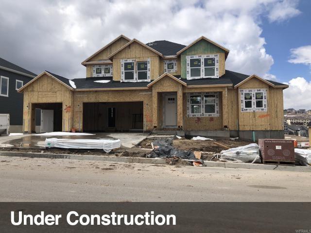 14946 S Canyon Pointe Rd #106, Draper (Ut Cnty), UT 84020 (#1559113) :: Bustos Real Estate | Keller Williams Utah Realtors