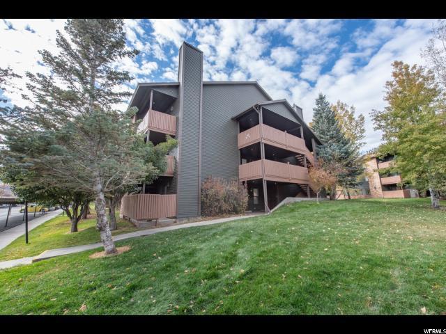 6831 N 2200 W 12P, Park City, UT 84098 (#1559680) :: Big Key Real Estate