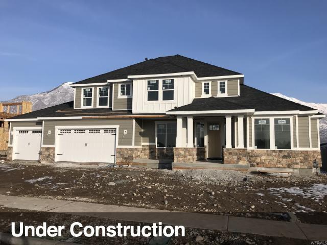 1026 N 1050 E, American Fork, UT 84003 (#1562763) :: Bustos Real Estate | Keller Williams Utah Realtors