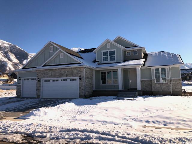 826 E 960 S, Salem, UT 84653 (#1566641) :: Bustos Real Estate | Keller Williams Utah Realtors