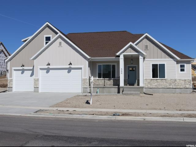 566 W 1040 N #4, American Fork, UT 84003 (#1571805) :: The Canovo Group