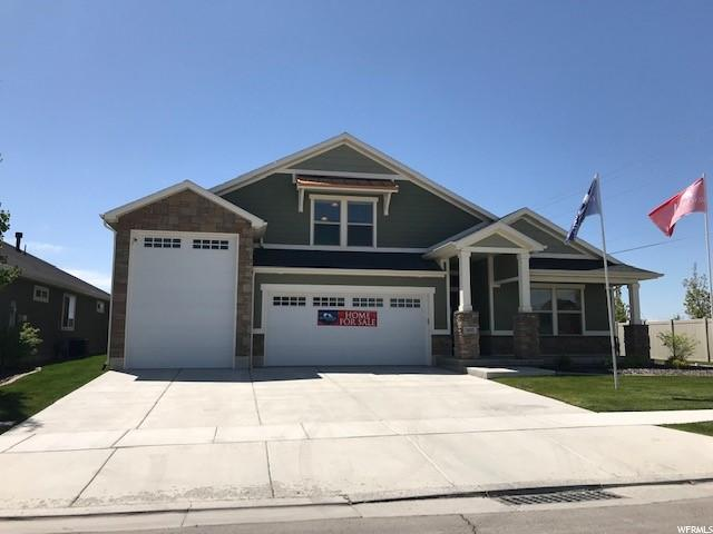 3493 W 3800 S #18, West Haven, UT 84401 (MLS #1571943) :: Lawson Real Estate Team - Engel & Völkers
