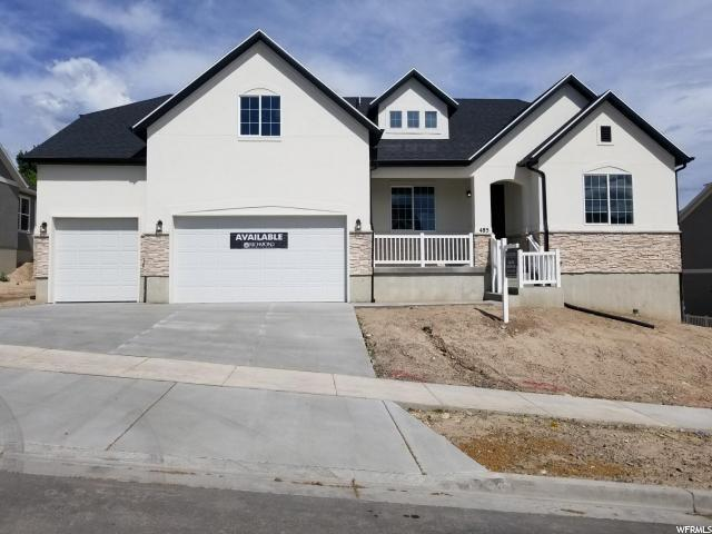 485 S 1045 W #14, Orem, UT 84058 (MLS #1572131) :: Lawson Real Estate Team - Engel & Völkers