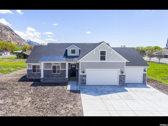 769 E 2175 N, North Ogden, UT 84414 (#1572438) :: Keller Williams Legacy