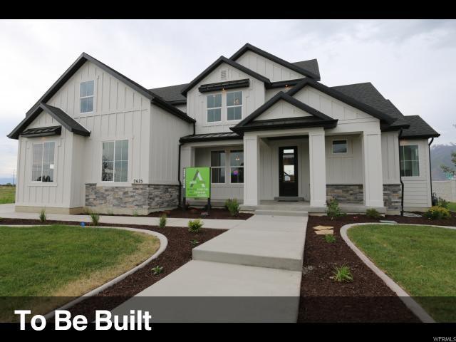 1447 S 1300 W #15, Mapleton, UT 84664 (#1572640) :: Big Key Real Estate