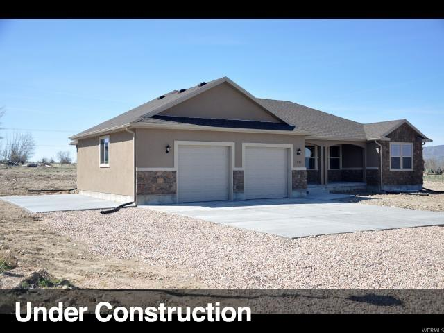 1058 S 175 E #6, Nephi, UT 84648 (MLS #1574707) :: Lawson Real Estate Team - Engel & Völkers