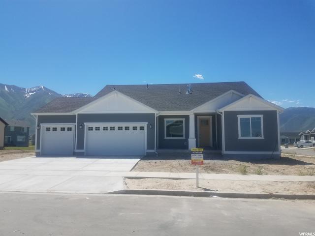 2529 W Jackson St #67, Mapleton, UT 84664 (#1575230) :: Bustos Real Estate | Keller Williams Utah Realtors