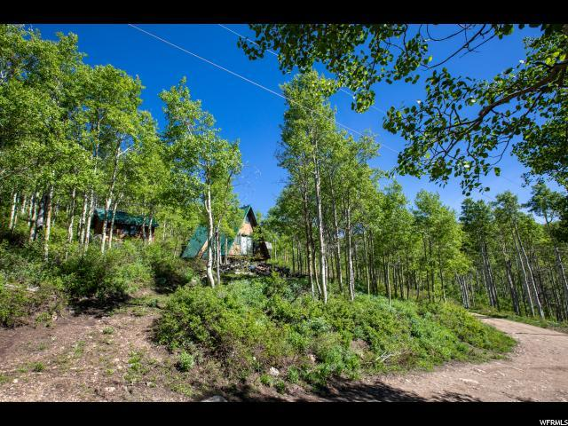 1562 W Marmot Ln, Midway, UT 84049 (MLS #1577737) :: High Country Properties