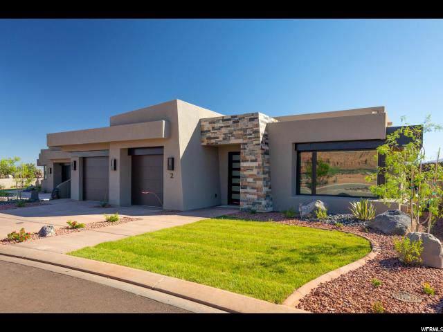 1355 E Snow Canyon Pkwy #2, Ivins, UT 84738 (#1581218) :: Bustos Real Estate | Keller Williams Utah Realtors