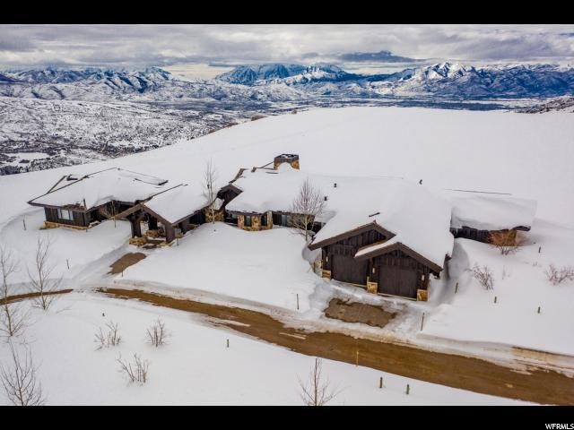 10290 E Forest Creek Rd #46, Woodland, UT 84036 (#1583440) :: Colemere Realty Associates