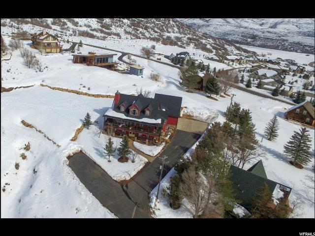 234 Edelweiss Ln, Midway, UT 84049 (#1584110) :: Colemere Realty Associates