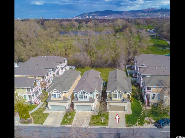 652 E Garden Farm Ln, South Salt Lake, UT 84106 (#1588411) :: Bustos Real Estate   Keller Williams Utah Realtors