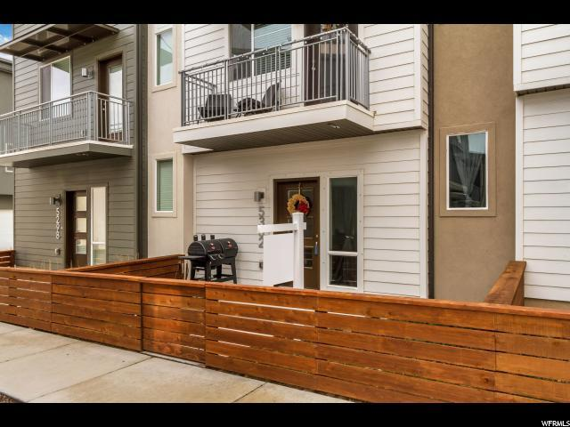 5302 W Claro Vista Way S, Herriman, UT 84096 (#1588498) :: Bustos Real Estate | Keller Williams Utah Realtors
