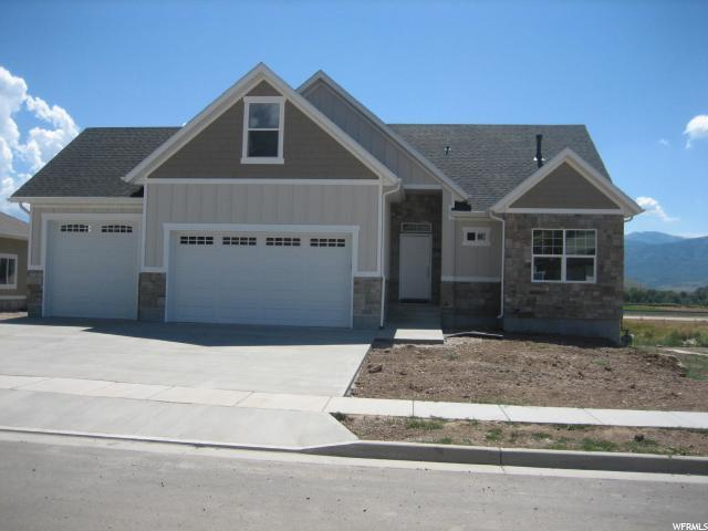 871 N 600 E #108, Morgan, UT 84050 (#1593466) :: Colemere Realty Associates